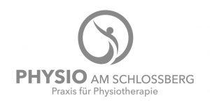 Logo Physio am Schlossberg von JD Grafik&Design