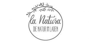 Logo La Natura von JD Grafik&Design