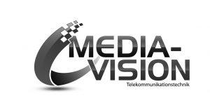 Logo Media Vision