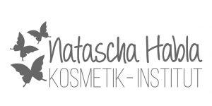 Logo Natascha Habla von JD Grafik&Design